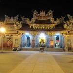 Taoyuan Temple