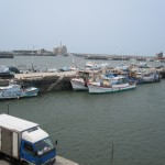 Hsinchu port