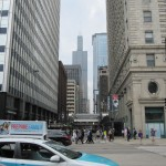 Route 66 & Sears Tower