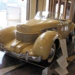 Auburn-C-D Museum