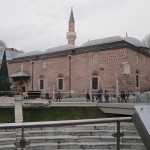 Dzumaya Mosque