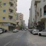 Ajman street