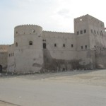 Barka Fort