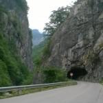 Rugova Gorge