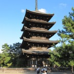 5-storey pagoda