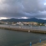 Obama port